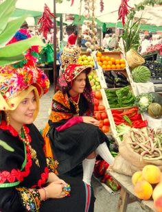 Coincidiendo con el primer martes del mes de agosto, la ciudad de Plasencia celebra su Martes Mayor, una fiesta de raigambre medieval cuyos orígenes se remontan a finales del siglo XII,