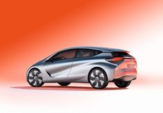 Renault EOLAB Concept Forecasts High Style for Hyper-Efficient Future Cars