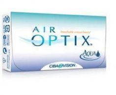 Buycontactlenses Brandedcontactlenses Disposablecontactlenses Air Optix Aqua 6lenses Box Http Www Siddharthoptical Air Optix Day For Night Aqua