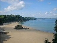 TENBY NORTH BEACH