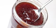 Jam Maker Pomegranate Jelly by Ball Canning