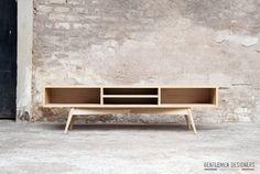 PRODUITS « GENTLEMEN DESIGNERS, Mobilier vintage, made in France http://www.gentlemen-designers.fr