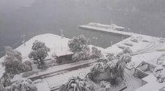 Στο έλεος του χιονιά: Σε κατάσταση έκτακτης ανάγκης Αλόννησος, Σκόπελος και Κύμη > http://arenafm.gr/?p=279879