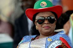 Welcome To Groving News And Entertainment: Reps Ask Banks To Unfreeze Patience Jonathan's Acc...