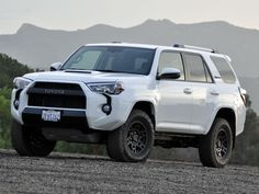 2016 Toyota 4runner Review Specs And Price Which Is To Be Launched