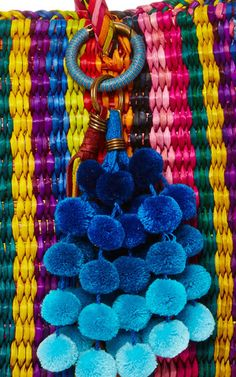 Nannacay bags are made from fibers extracted from the Peruvian Coast, each bag…