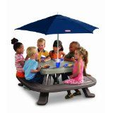 Looking for Little Tikes Fold 'n Store Table Market Umbrella ? Check out our picks for the Little Tikes Fold 'n Store Table Market Umbrella from the popular stores - all in one. Kids Table Chair Set, Kids Picnic Table, Kid Table, Picnic Set, Picnic Time, Beach Picnic, Summer Picnic, Little Tikes, Toys R Us