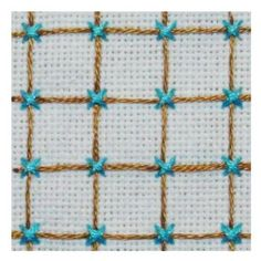 here you will find a list of embroidery stitches for surface embroidery these are the