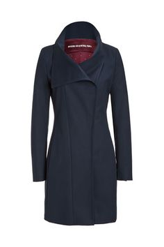 DRYKORN women coats bramham 11174