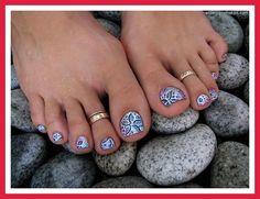 gel nail designs photos! ♥