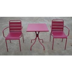 Looking for wrought iron outdoor furniture in Melbourne? Get all your wholesale iron furniture needs, contact Channel Enterprises on 03 9548 7566 . Cast Iron Garden Furniture, Wrought Iron Outdoor Furniture, Iron Furniture, Online Furniture, Modern Outdoor Dining Sets, 3 Piece, Dining Table, Cancun, Chair