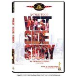 West Side Story (Full Screen Edition) (DVD)By Natalie Wood