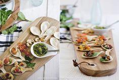 EETBARE AMUSELEPELS..........How+to+make+Edible+Spoons!