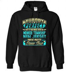 Born in MONROE TOWNSHIP-NEW JERSEY P01 - #sweatshirt print #green sweater. SIMILAR ITEMS => https://www.sunfrog.com/States/Born-in-MONROE-TOWNSHIP-2DNEW-JERSEY-P01-Black-Hoodie.html?68278