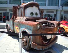 Mater <3