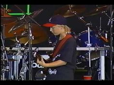 """Derek Trucks - """"Layla/Jam"""" [Live at the Walnut Creek Ampitheater in Raleigh, NC on July 4, 1993 - 13 year old Derek Trucks opening for the Allman Brothers Band!!!]  Derek Trucks is an American guitarist, songwriter and founder of the Grammy Award winning The Derek Trucks Band. He became an official member of The Allman Brothers Band in 1999 and formed the Tedeschi Trucks Band in 2010 with his wife Susan Tedeschi."""