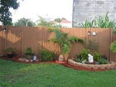 small side yard ideas - Yahoo Image Search Results