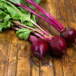 efek samping buah bit