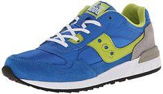 back to basics Saucony Boys Shadow 5000 Sneaker (Little Kid/Big Kid)