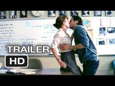 The English Teacher Official Trailer #1 (2013) - Julianne Moore Movie HD - YouTube