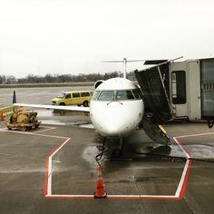 Delta Airlines Minneapolis Lansing  #airline #airport #Delta #DeltaAirlines #Travel #upintheair