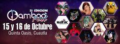 Evento: Expo Aka Day Tomodachi 7, 2016 Fechas: 15 y 16 de Octubre 2016  Lugar:  QUINTA  OASIS, CUAUTLA  Calle  Virginia Hernández No...