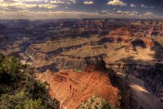 Absolutely View Large On Black!  The Grand Canyon, Arizona, USA. Grand Canyon National Park, National Parks, Arizona Usa, Sunlight, Pictures, Travel, Black, Photos, Viajes