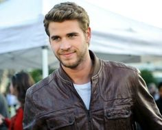 #LiamHemsworth and #HungerGames news at #Examiner.com