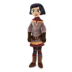 Disney Cassandra Plush Doll - Tangled The Series - Medium - 19 Inch Disney Tangled, Disney Pixar, All American Doll, Disney Princess Toys, Lady In Waiting, Disney Plush, Disney Dresses, Lol Dolls, Disney Merchandise