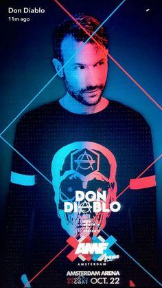 Don Diablo : Hexagon Radio Episode 248 Don Diablo, Tomorrowland Belgium, Aly And Fila, Alison Wonderland, Swedish House Mafia, Like Mike, Alesso, Armin Van Buuren, Alan Walker