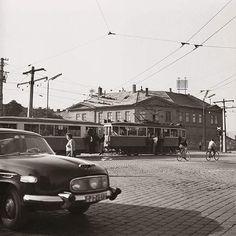 Bratislava, Retro, Vehicles, Car, Photography, Times, Automobile, Photograph, Rolling Stock