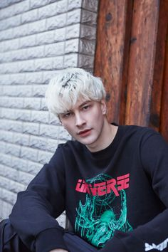 Benjamin Jarvis | Twice Design Lab Spring/Summer 2017 Lookbook ❤
