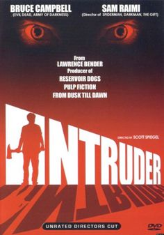 Intruder In the Night (1989)