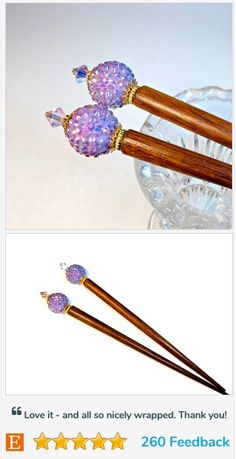 These are the perfect hair sticks for your messy bun! Bun Hairstyles, Straight Hairstyles, Keep Jewelry, Unique Jewelry, Braids With Curls, Hair Sticks, Messy Bun, Great Hair, Hair Care