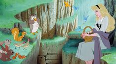 Once Upon a Dream | Disney Princess