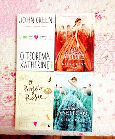 Compras de livros! #book
