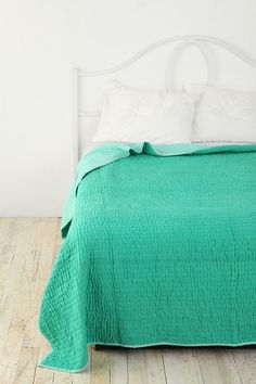 70s style bedspread