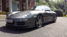 Discover All New & Used Cars For Sale in Ireland on DoneDeal. Buy & Sell on Ireland's Largest Cars Marketplace. Now with Car Finance from Trusted Dealers. Car Finance, New And Used Cars, Porsche 911, Cars For Sale, Buy And Sell, Vehicles, Racing, Cars For Sell, Car