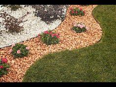 Risultati immagini per aiuole giardino