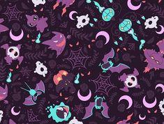 Pokemon Backgrounds, Wallpaper Backgrounds, Iphone Wallpaper, Wallpapers, Ghost Pokemon, All Pokemon, Chandelure Pokemon, Gengar Pokemon, Neko
