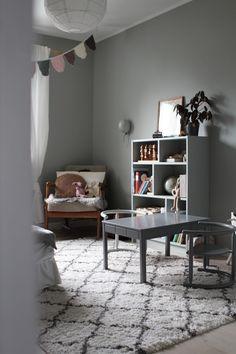 MOE of Sweden - Ikea Kids Room, Kids Bedroom, Nursery Room, Baby Room, Room Interior, Colorful Interiors, Room Inspiration, Room Decor, Sweden