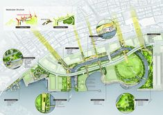 SYNWHA Consortium Wins Competition to Design Waterfront Park for Busan North Port