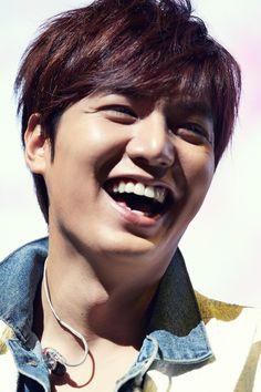 Lee Min Ho, C