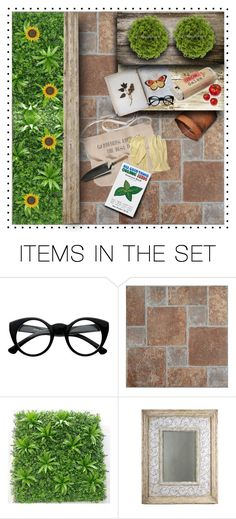 """""""Nature never goes out of style♡♡"""" by preciouspearll ❤ liked on Polyvore featuring art"""