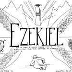 Ezekiel Coloring Bible PagesKids