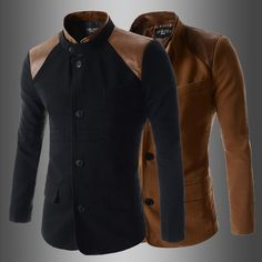 http://fashiongarments.biz/products/2015-new-fashion-simple-generous-patchwork-leather-collar-quality-mens-coat/,   Welcome to Sincerity Fashion !  1. we are professional sale Men\'s cloth. 2. we are provide lowest price on Aliexpress 3. we are provide high quality product 4. you will be directly buy from china factory 5. if you would like buy large quanatity,please send email to us, we will give you best price! Features: l100% brand ...,   , fashion garments store with free shipping…