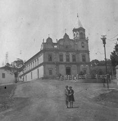 District of Penha circa 1930 - Sao Paulo, Brazil