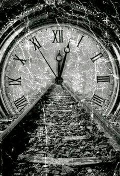 O tempo traz sempre a verdade  Pena que não traga sempre a tempo