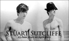 Stuart Sutcliffe by Julia0023