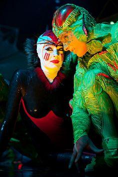 OVO- Cirque du Soleil
